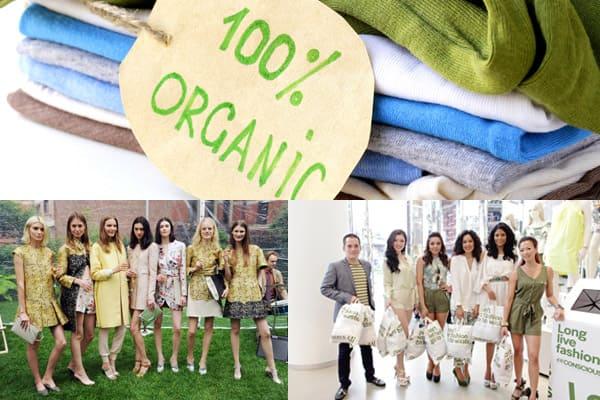 экологичная одежда